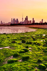 Kuwait in Other Side...!! (Fahad al-Khashti) Tags: other side kuwait