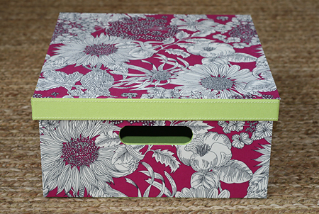 Liberty of London Box