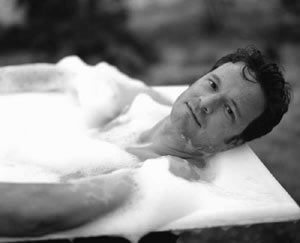 colin firth bathtub
