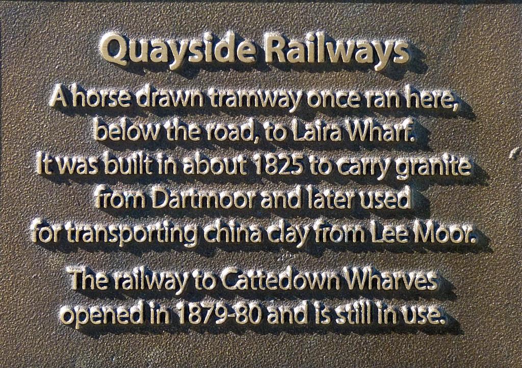 Quayside Railway