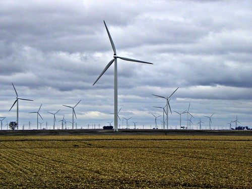 INDIANA Wind Turbine plant (11)