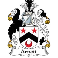 Arnott Clan Crest