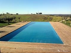 Piscina ... da Cortesia (Miguel Tavares Cardoso) Tags: pool piscina alentejo avis miguelcardoso panoramafotográfico herdadedacortesia migueljosécardoso migueltavarescardoso