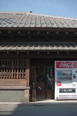 _D715762 (ubic from tokyo) Tags: street japan tokyo cosina 40mm voightlander voigtlnder  machiya ikegami ultron d700 ultron40mmf2 cv40
