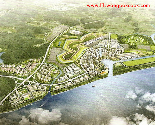 F1 Resort