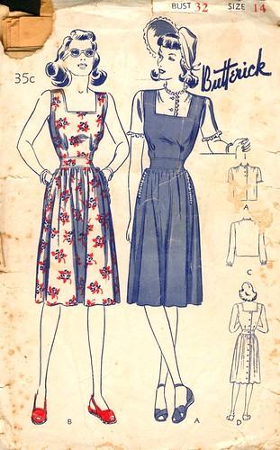 Spring Dress 6