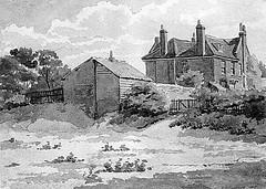 Uphall Farm