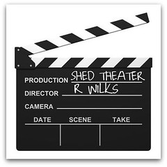 Shed Theater