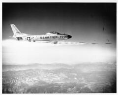 """North American F-86D-60-NA """"Sabre"""" (aeroman3) Tags: north sabre american f86d"""