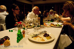 RYALE_Passover201018 (Yale_Rebecca) Tags: party holiday dinner losangeles celebration jew jewish service tradition passover pesah sedar rebeccayale sedartable