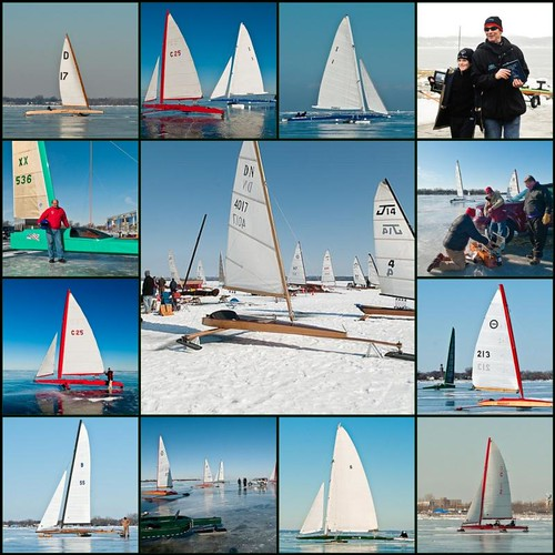 Iceboats #4