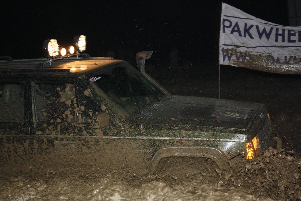4x4 Engaged? 2nd Jeep Night Mud Rally.Pics on Pg 12-13 Video Pg 23 - 4495028662 15f0990721 b