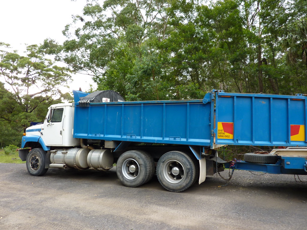 Excavation Business For Sale in Tomerong