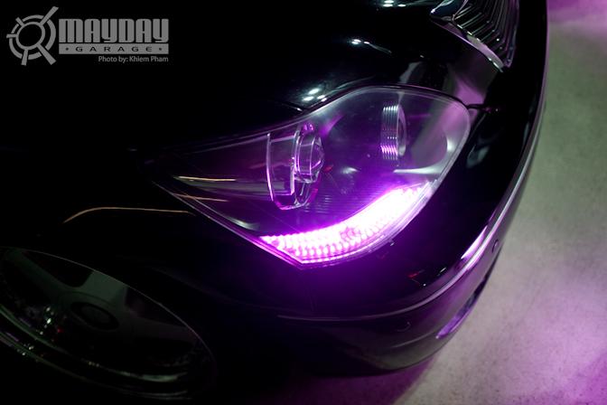 Purple LEDs? Im sold.