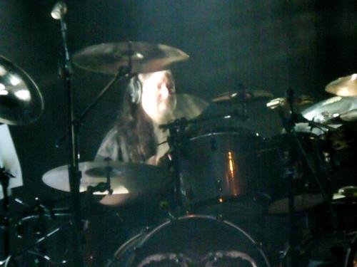 Fear Factory / Amon Amarth