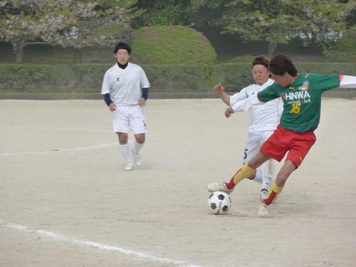 第29回大村市長旗争奪市民サッカー大会