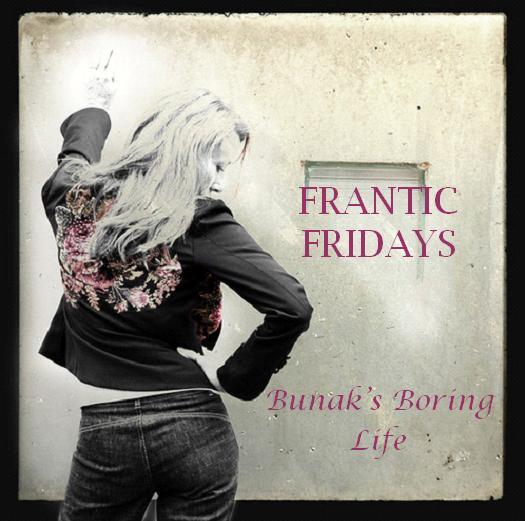 frantic fridays