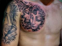 bio max3 by ALINA (alinart1) Tags: phoenix tattoo alina tatuaj inkognito