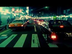 P1030805c (UbiMaXx) Tags: street light urban color car japan night lumix interesting kyoto panasonic maxx ts1 ft1 ubimaxx