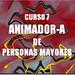 Curso Animador Personas Mayores