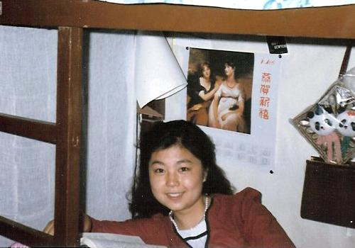 1985SpringChunlinBunk