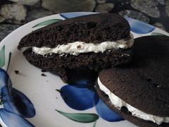 Two Fat Cats Whoopie Pies