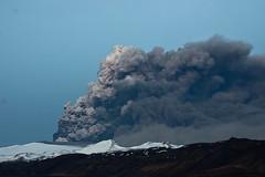 (slubert1) Tags: nature volcano iceland glacier ash eruption eyjafjallajkull