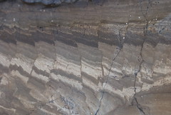 Small scale faulting