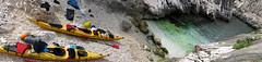 Per tutto il resto c MasterCard (FRANCO CERNIGLIA) Tags: sardegna sea kayak mare sardinia di usc amici sardinien canoa golfo kajak orosei prijon