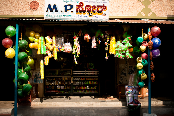 Colorful plastic - Melukote, Chitra Aiyer Photography