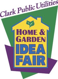 Clark Public Utilities Home & Garden Idea Fair