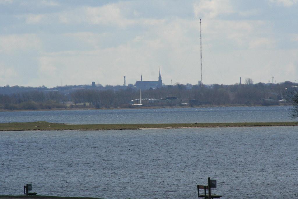 Jyllinge mod Roskilde
