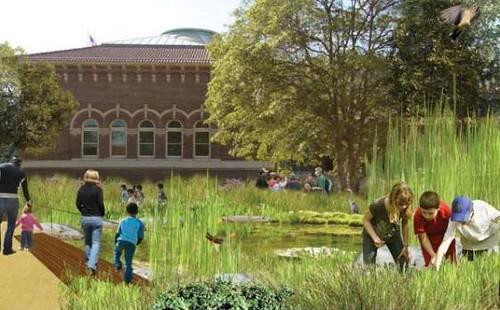 4545810977 d7de91d097 NaturalHistory Museum of L.A. to get 3.5 acres of urban wilderness