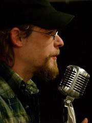 Thom Francis (KJSpencer) Tags: poetry poets schenectady proctors 518 518fevercom albanypoets