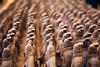 Feel The Fear And Do It Anyway (Sam Ilić) Tags: china canon army terracotta warriors 中国 兵马俑 兵馬俑 5dmarkii canon24105mm4