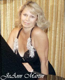 JoAnn Martin 1987