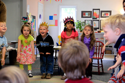 school birthday party (5)