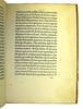 Ms. correction in Michael Scotus: Liber physiognomiae