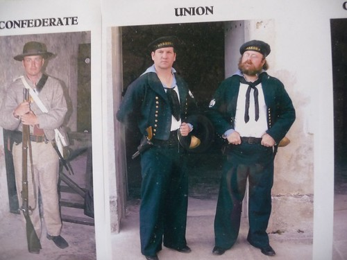 look at these union guys.