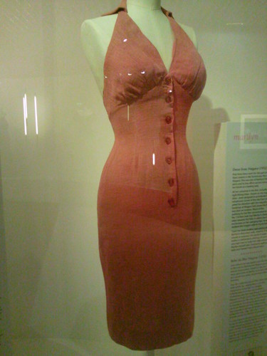 Photo tour of Marilyn Monroe exhibition at Jersey Museum