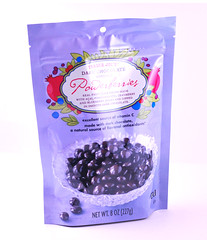 Trader Joe's Powerberries Bag