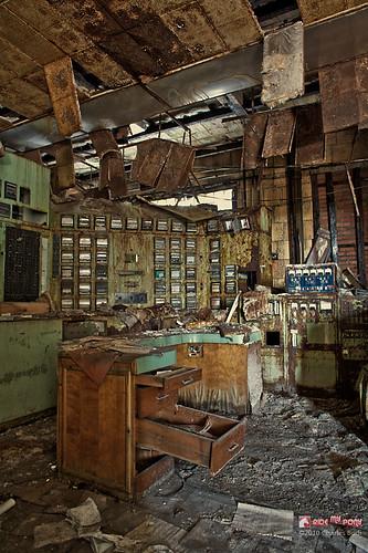 Control Room 6