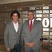 07-05-10 Reunión de Pedro Zerolo con el ministro de Relaciones Institucionales de Brasil