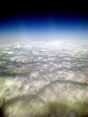 Above the Rain Clouds