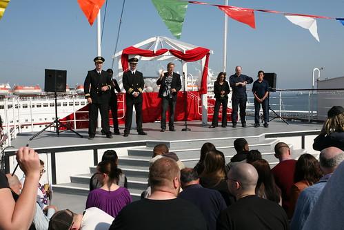 Tripulacion y pasajeros Del titanic 2