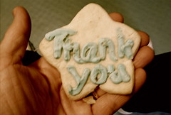 Thank you! (Nanna J) Tags: school me shoe cookie hand thankyou leg may daily 365 day127 ptc yesiknowitsoutoffocus 365more 365act2