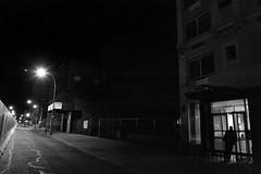 Dead End (threecee) Tags: newyorkcity brooklyn night unitedstates places neighborhood northamerica newyorkstate gothamist prospectheights blogfest timeofday atlanticyards dsc9322 636pacificstreet block1127 atlanticartsbuilding 632pacificstreet 632638pacificstreet 634pacificstreet 638pacificstreet bfbss