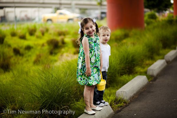 Heather and kids-9235