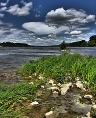 Dunav kod Bezdana