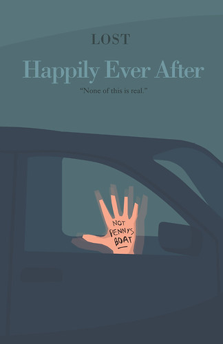 Happily Ever After by gideonslife.